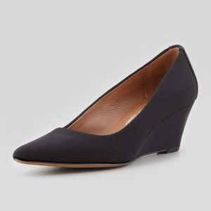 Donald J Pliner - Eddi Pointed Toe Wedges